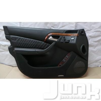 Блок управления водительским сидением для Mercedes Benz W220 S-Klasse 1998-2005 oe A2208219351 разборка бу