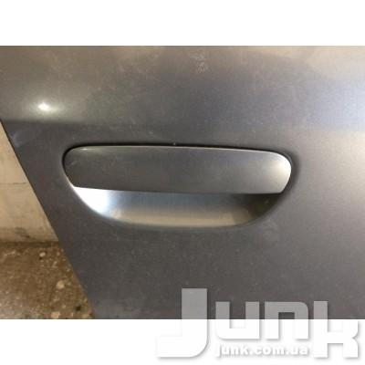 Ручка двери передней правой для Audi A6 C5 oe 4B0839208 разборка бу