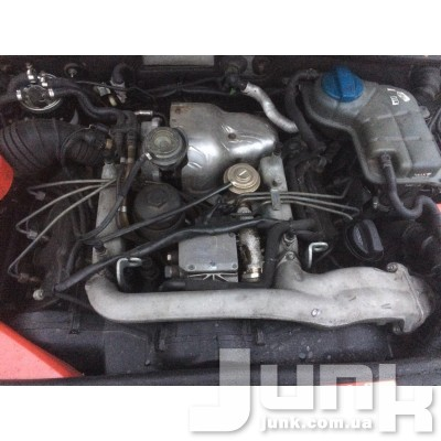 Форсунка в сборе для Audi A6 (C5) 1997-2004 oe 059130201F разборка бу