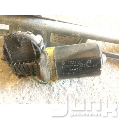 Моторчик стеклоочистителя для A4 B5 Б/У oe 8D1955113 разборка бу