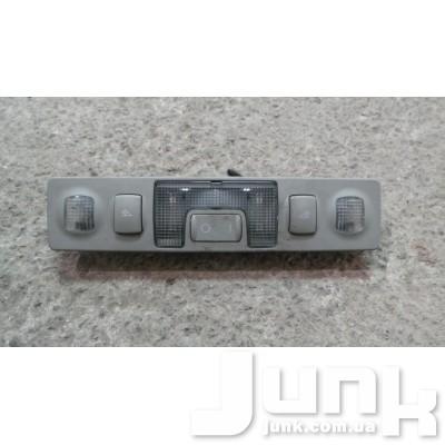 Плафон салона задний для Audi A6 (C5) 1997-2004 oe 4B0947111 разборка бу