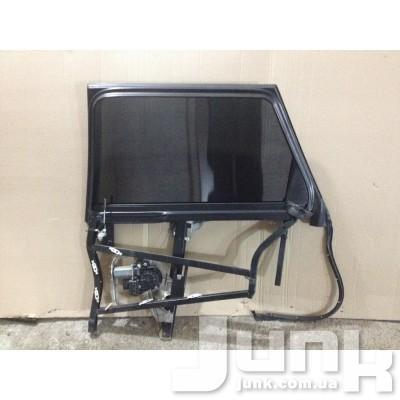 Механизм стеклоподъёмника задний прав. для Audi ое 4B0839462 oe 4B0839462 разборка бу