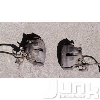 Суппорт передний левый для Audi A6 C5 oe  разборка бу