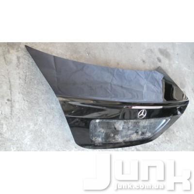 Крышка багажника для Mercedes Benz W203 C-Klasse 2000-2007 oe A2037500175 разборка бу