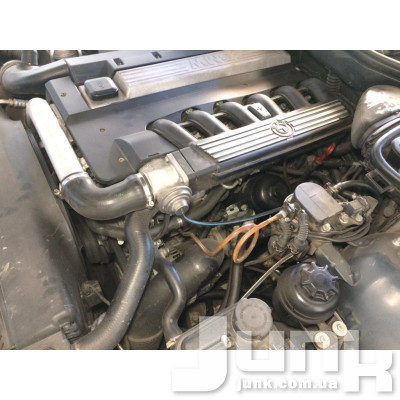 Водяная помпа (насос охлаждения) для BMW E39 oe 11510032679 разборка бу