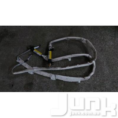 Подушка безопасности (шторка) для Mercedes Benz W220 S-Klasse 1998-2005 oe A2208600605 разборка бу