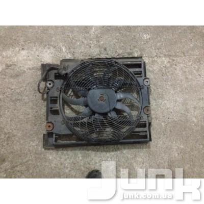Вентилятор охлаждения двигателя для BMW 5-серия E39 1995-2003 oe 64546921395 разборка бу