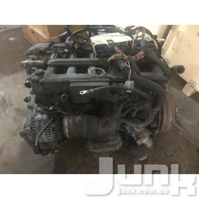 Генератор для BMW E60 oe 12317543083 разборка бу