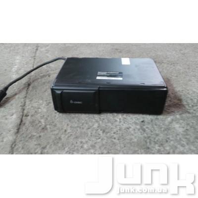 CD чейнджер для A6 (C5) 1997-2004 Б/У oe  разборка бу