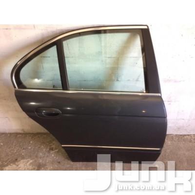 Дверь задняя правая для BMW E39 oe 41528266722 разборка бу