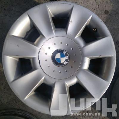 Диски BMW OEM 675176313 7x15 5x120 ET20 DIA74,1 Б/У oe  разборка бу