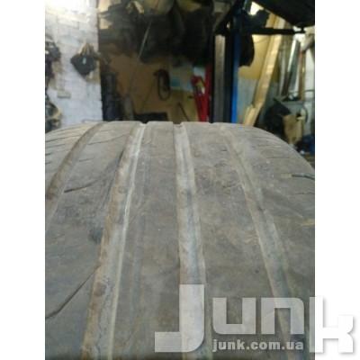 Шины Continental ContiPremiumContact 2 225/55 ZR17 97W Б/У 3 мм oe  разборка бу