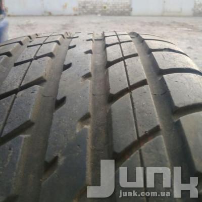 Шины Dunlop SP Sport 2020E 225/55 ZR17 97W Б/У 8 мм oe  разборка бу