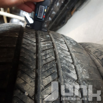 Шины Goodyear Eagle LS2 275/50 R20 109H Run Flat MOE Б/У 6 мм oe  разборка бу