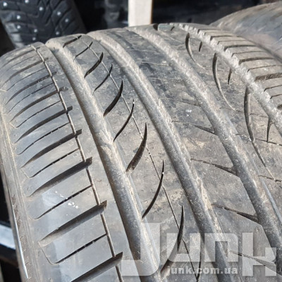 Шины Hankook Ventus S1 Noble 2 H452 225/45 R17 Б/У 8 мм oe  разборка бу