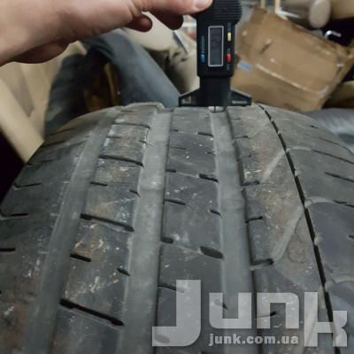 Шины Pirelli PZero 245/40 ZR18 97Y XL M0 Б/У 5 мм oe  разборка бу