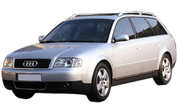 разборка audi A6 (C5) Allroad Quattro 2000-2005